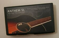 LR Baggs Anthem SL - acoustic guitar mike/pickup system *UK STOCK*