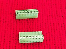Keithley 2304 2306  Battery Charger / Simulator  output connector