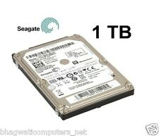 "Seagate 1TB Internal Laptop Hard Disk Drive Sata 6Gb/s 2.5"" ST1000LM024 HDD 1 TB"