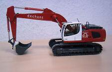 "NZG - Raupenbagerr Liebherr R 936 Litronic ""Dechant / Weismain"" Nr. 856/11 -1:50"