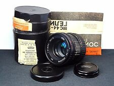 HELIOS 44-3 MC 58mm f/2 M42 RUSSIAN LENS ZENIT USSR