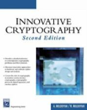 Innovative Cryptography (Programming Series)-ExLibrary