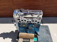 Datsun L16 Rebuilt Long Block Engine Motor A87 Head OEM 510 521 610 620