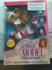 REAL MODEL SERIES BARBIE CHRISTIE BRINKLEY- NIB