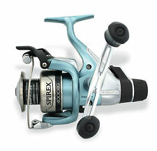 Shimano Spirex 4000RG Rear Drag Spinning Reel SR4000RG - Extremely Fast Shipping