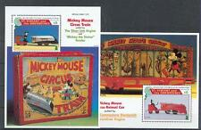 Walt Disney   St. Vincent & Grenadinen  Block 360/61  ** (mnh)