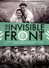 The Invisible Front 2015 by Kino Lorber