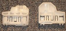 Alero (1999-2005) Window Regulator Repair Clips (2) Front Right  (Passenger)