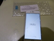 Apple iPhone 6 16gb silver  - Faulty, Spares or Repair Only 25