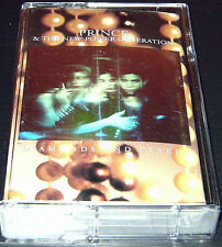 PRINCE  N P G  DIAMONDS AND PEARLS CASSETTE ALBUM RnB/Swing, Synth-pop hologram