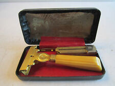 VINTAGE SCHICK INJECTOR RAZOR IN THE ORIGINAL BOX - TUB MMM