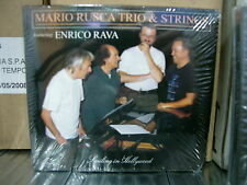Rava Enrico, Rusca Mario Trio: Smiling In Hollywood