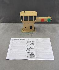Vintage Scalextric C275 luces intermitentes arranque automático con instrucciones (copia)