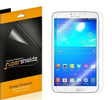 3x HD Clear Screen Protector Shield Cover Film For Samsung Galaxy Tab 3 8.0 8""