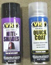 VHT Niteshades + Clear Nite Shades Tint Blackout Kit SP999 + SP515