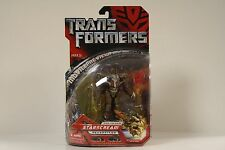 Transformers Hasbro 2007 Movie Preview STARSCREAM Protoform Action Figure MIB