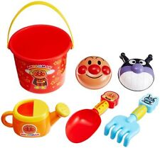 Anpanman Colorful Outing Sand Set From Japan