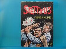 SPETTRUS  n.  3  del 1965   ed. Cervinia   Buono/Ottimo !!!
