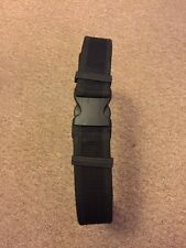 "Genuine Ex Police Tactical Kit Belt. Size Large. 34"" to 38"" Waist."