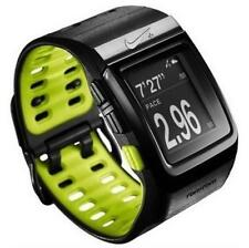 Nik+ SportWatch GPS Powered Fitness Runner GREEN Sports Watch