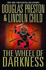 The Wheel of Darkness No. 8 by Douglas Preston and Lincoln Child (2007,.) 1st ed