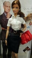TIM GUNN Project Runway Barbie Brunette, Accessories, NEW NRFB