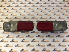 Land Rover Discovery 2 TD5 / V8 02  Rear Bumper Light Lamps x2 - Bearmach