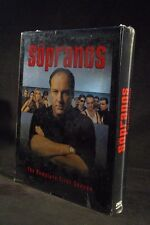 Factory Sealed!! The Sopranos Season 1 On DVD! Brand New! Complete First Season!