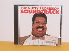 CD - THE NUTTY PROFESSOR
