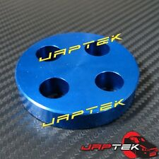 Solid Aluminum Steering Shaft Spacer Bush for Nissan R32 Skyline GTS GTST GTR