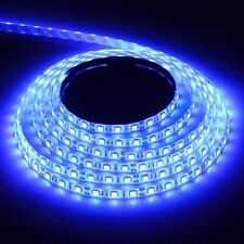 Blue 5M 5050 SMD 300Leds Flexible LED Strip Light  For Xmas Decor Ribbon Lamp