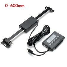 0-600mm 0.01mm Remote Digital Readout linear Scale External Display