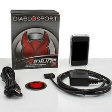 DiabloSport Intune i2 Tuner/Programmer Chrysler/Dodge Vehicles i2010
