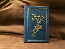 Upstream & Down By Howard L. Walden., II. The Premier Press.1985. No.647 of 3000