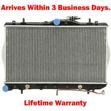 1816 New Radiator For Hyundai Accent 1997 1998 1999 1.5 L4 Lifetime Warranty