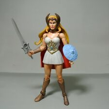 She Ra MOTUC He Man Masters of the Universe Classics Action Figures Loose