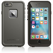 "LifeProof Fre Waterproof Case for iPhone 6 4.7"" Black Cover OEM New Origina"