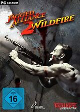 Jagged Alliance 2 Wildfire [PC Steam Key] - Multilingual [DE/EN/FR/PL]
