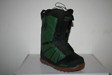 Thirty Two Snowboard boots Men LASHED FT '15 Camo Size 9