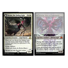 MTG BRUNA, THE FADING LIGHT - BRUNA, LUCE MORENTE - EMN - MAGIC