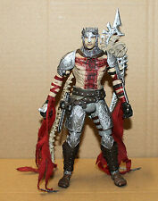 Dante's Inferno Dante Action Figure Figur