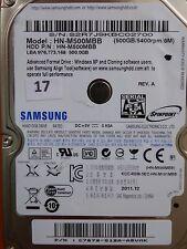 500GB Samsung HN-M500MBB / 2011.12 / PCB: M8_REV.03 #17