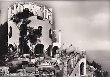 # ANACAPRI: HOTEL CAESAR AUGUSTUS