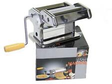 "NEW 6"" Pasta Maker Machine Noodle Dough Ravioli Spaghetti Liguini CMT"