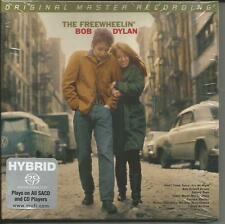 The Freewheelin' Bob Dylan Hybrid SACD - Mfsl - Neu
