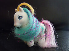 MY LITTLE PONY - G2 RARE  ROYAL TWIN  WIGGLES (2000)