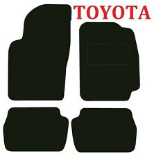Toyota Starlet Tailored Deluxe Quality@ Car Mats 1989 1990 1991 1992