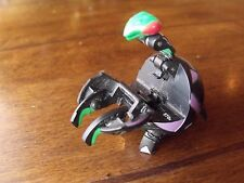 bakugan brawler black darkus mantris Sega Toys 570G