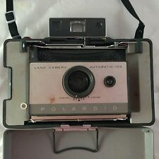 Vintage Polaroid Land Camera Automatic 103 Untested AS IS Display Prop