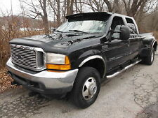 Ford: F-350 4X4 4DR 1TON